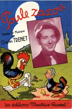 charles trenet was gay
