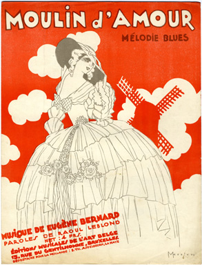 Search Sheet Music Covers From The Composer Eug Ne Bernard